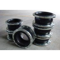 橡胶软接头的作用及安装方法