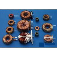 大电流/小尺寸BPCFA1211S-R68插件式共模滤波电感器
