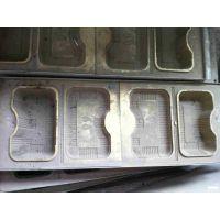 供应一步法吸塑机模具/一步法快餐盒模具/吸塑铝模
