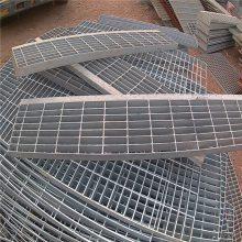 热镀锌格栅板 洗车格栅 排水盖板
