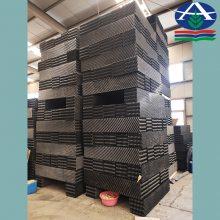 蓝色透明PP聚丙烯塑料薄片厂家 河北华强 13785867526