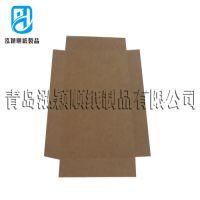 江苏南京市供应牛皮纸免熏蒸纸滑板 货运纸滑托承重性好硬度高