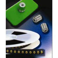 厂家直供!SMT贴片螺母SMTSO-M3-4ET PCB焊锡导电螺母柱 卷带盘装