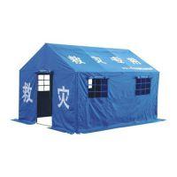 施工帐篷,齐鲁盛帆(图),大型施工帐篷