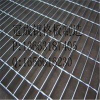 冠成丝网直销 平台网格栅板/货架镀锌网格栅板/桥架电缆网格板