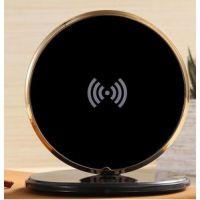 无线充电器 厂家批发 超薄手机无线充 三果通用手机充电器