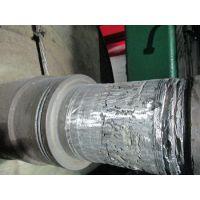 四川索雷SD7101H在线修复循环风机主轴磨损