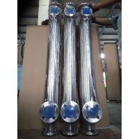 U型管式、螺纹管缠绕式、盘管式、列管式、螺旋缠绕式换热器