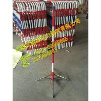 不锈钢安全标语宣传围栏厂家//电力检修围挡价格//鼎亚-DY供应
