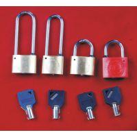 长梁表箱锁 塑钢表箱锁 通开表箱锁 铜挂锁 多种型号 简介【茂中电器】