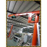 供应四川柱式旋臂起重机,电动葫芦门式起重机及各种配件维修安装
