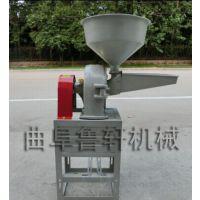 广东购买小型粉碎机  家用辣椒粉碎机 厂家直销 03