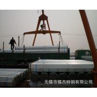 批发零售 杭州薄壁镀锌带管q195 热镀锌带钢管规格齐全 厂家直销