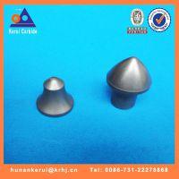YG11C系列挖掘工具硬质合金 深孔钻头工具配件钨钴硬质合金球齿