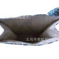 义乌湘越箱包厂订制定做女士化妆包手拿化妆袋手卷袋首饰袋