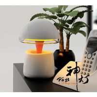 LYL阿拉神灯LED灯光智能闹钟 手机平板蓝牙音箱礼品创意灯饰礼物