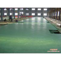 耐强酸碱乙烯基脂地坪环氧地坪
