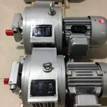 上海德东电机 厂家供应 YCT180-4A 4KW B3 电磁调速电动机