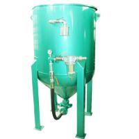 合肥环保型大件与零部件喷砂机批发销售出租