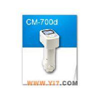 供应维修柯尼卡美能达CM-600和CM-700d色差仪(二手回收)