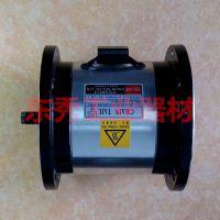 正品台湾仟岱CDN005AA双法兰电磁离合器、刹车器组-DC24V25W