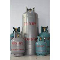 山东天海高压容器 15KG 液化气瓶 液化石油气钢瓶 钢制焊接气瓶