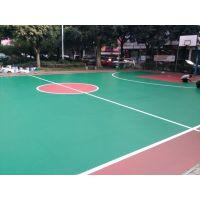 珠海市硅pu球场塑胶跑道/有心体育