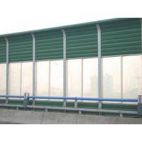河北SK高架声屏障冲孔板高速声屏障厂家不锈钢10-10层状