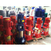 40GDL6-12*6 陕西专业厂家生产消防泵,GDL多级泵概述,管道泵用途