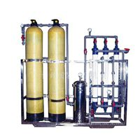 明磊牌工业净水机1000KG型厂家直销品质保证保修一年原水处理设备水净化设备