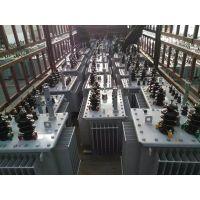 中豪电力直销s9-50 散热性高安全可靠 低消耗 电力设备 散热性高 免维护