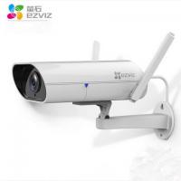 海康威视萤石C5C室外无线网络智能监控摄像头机 防水防尘远程夜视