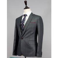 供应设计男式休闲西装,定制休闲西装布料