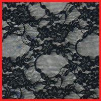 厂家直销  厂家生产弹力蕾丝面料 蕾丝花边面料 无弹蕾丝面料B