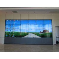 江苏55寸超窄边拼缝液晶拼接电视墙厂家直销——售后有保障