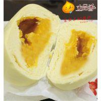 广州立品香广式早茶点心流沙包早餐包子速冻食品包子厂家批发