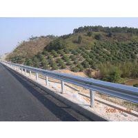 慈溪高速公路防撞栏 波形护栏。
