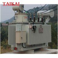 泰开全自动调压器价格丨泰开三相感应调压器多种型号丨10KV线路调压器厂家直销