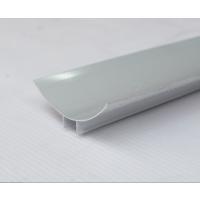 供应深圳恒之兴厂家直销内圆弧净化工业铝型材HZX-111