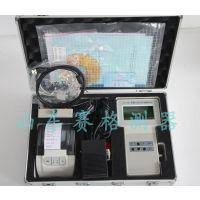 山东赛格SG-630C无线型便携式制动性能测试仪