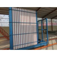 轻质隔墙板设备价格-防火隔墙板设备规格-尽在宁津硕丰