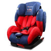 英国zazababy儿童汽车安全座椅车载婴儿宝宝9个月-12岁