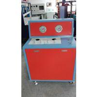 液化石油气钢瓶气密性试验试验装置济南海德诺