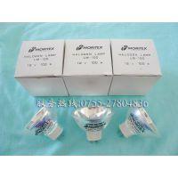 日本MORITEX紫外线点光源固化杯灯 LM-5012V50W卤素杯灯