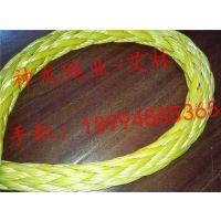 供应高分子拖缆绳,系泊缆绳,超高分子量聚乙烯绳