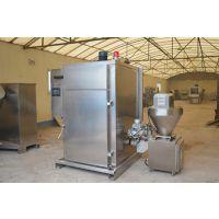 泰和食品机械(图)、熏蒸炉供求信息、熏蒸炉