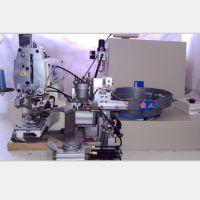 快工品牌373电脑自动钉扣机高质量提供三包服务