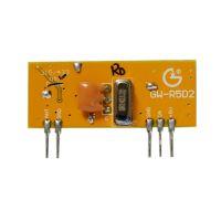 GW-R5D2超强抗干扰无线接收--无线佳企