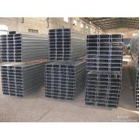 廊坊卓锐建材钢结构热轧热镀锌C型钢|Z型钢 U型钢 品质保证
