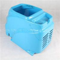 High Quality ABS Shell For Coffee Machine-lawn Mower Housing-cleaner Housing Plastic Vacuum Molding Suppliers